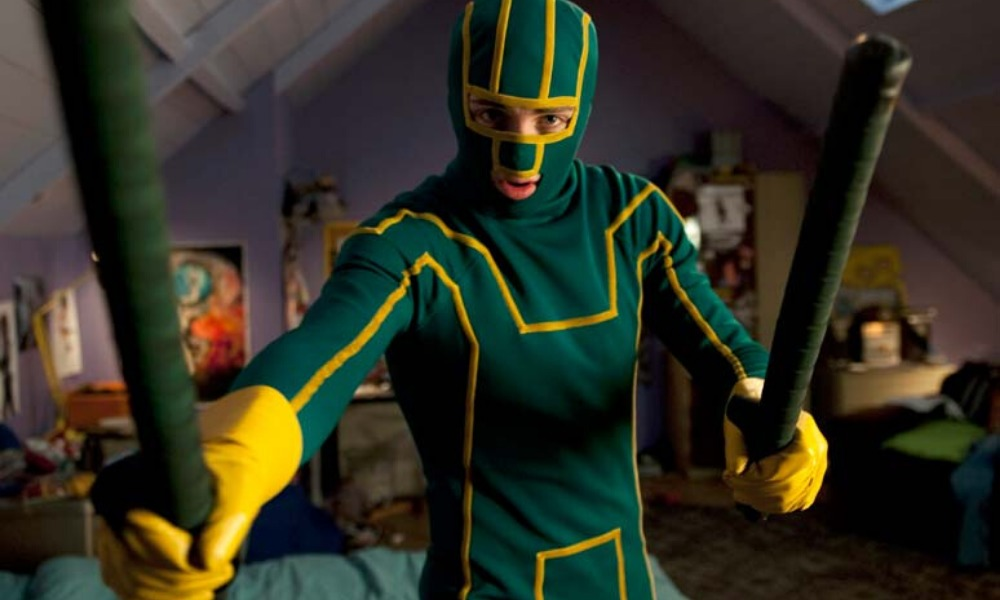 Netflix prepara un Reboot de Kick-Ass