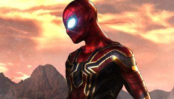 nuevo acuerdo entre Disney y Sony por Spider-Man