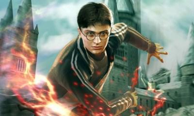 Nuevo juego de 'Harry Potter' sigue en desarrollo