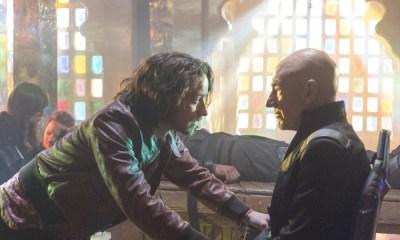 Actores que podrían ser Professor X en el MCU
