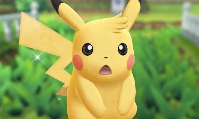 Anuncian el lanzamiento de Pokémon Snap