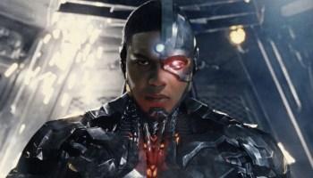 Ray Fisher se retractó de haber apoyado al director de Justice League
