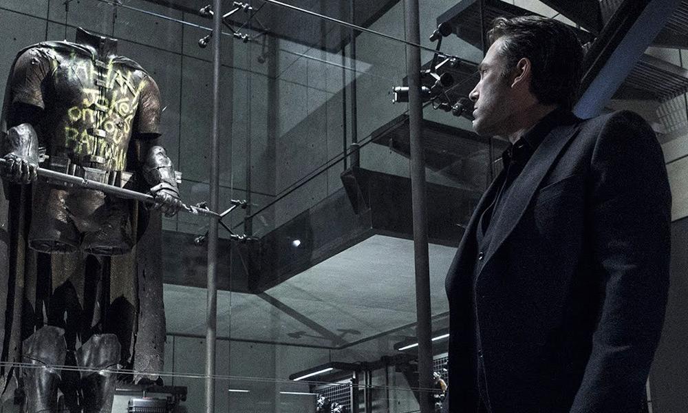 Zack Snyder's Justice League revelará detalles del asesinato de Robin