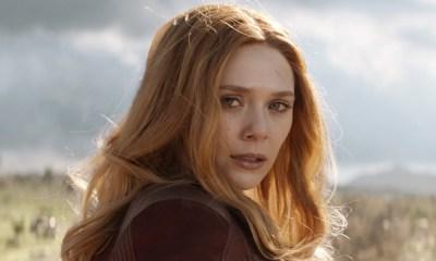 Película de Scarlet Witch presentaría a los X-Men