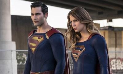 Supergirl es más poderosa que Superman