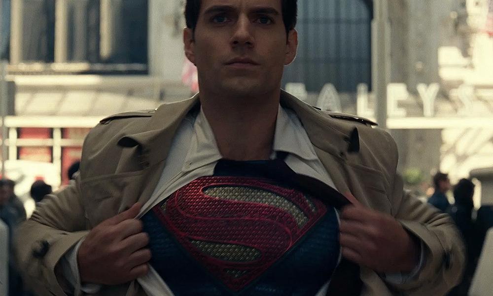 DC buscó a James Gunn para una película de Superman