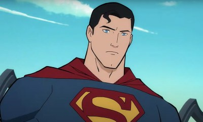 Trailer de Superman: Man of Tomorrow