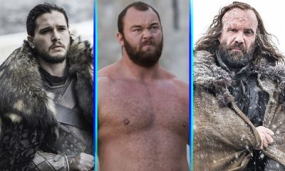 The Mountain tendrá su propio reality show