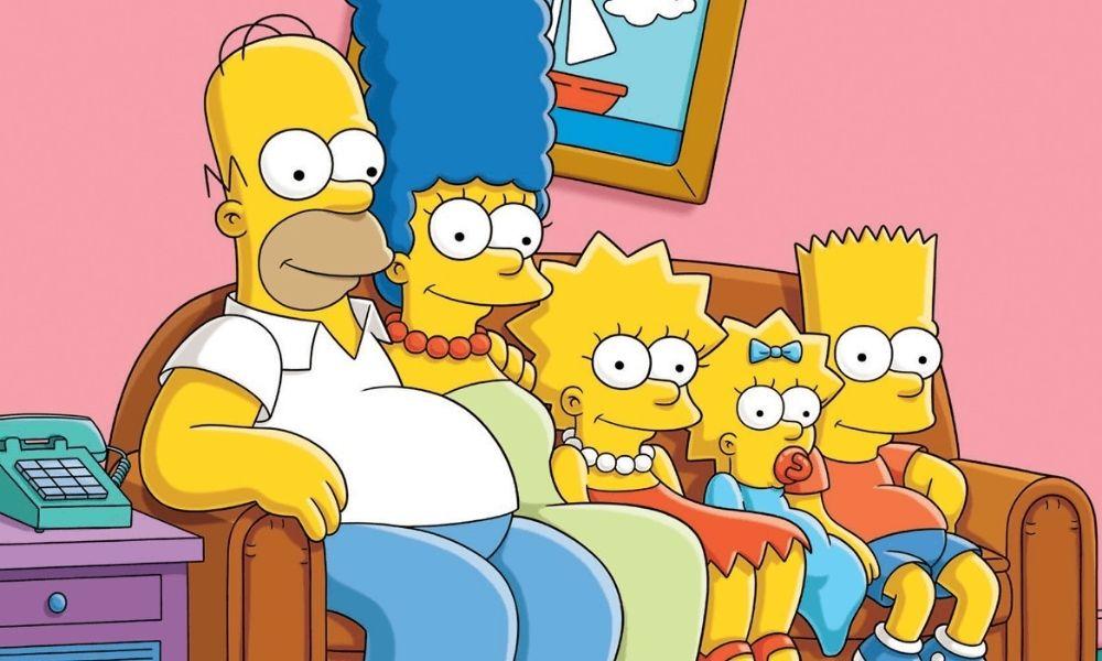 The Simpsons anuncia importante cambio