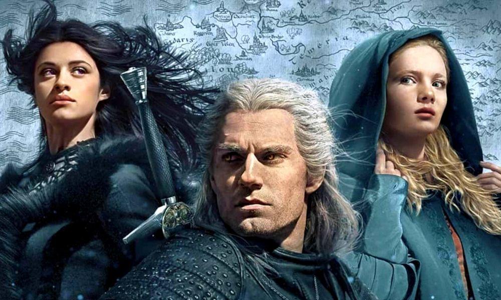 'The Witcher' confirmó el reinicio de sus grabaciones
