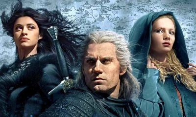 'The Witcher' confirmó el reinicio de sus grabaciones