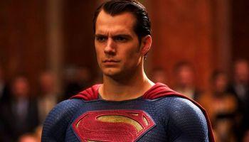 Warner Bros no confía en Henry Cavill