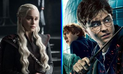 Warner Bros. podría vender los derechos de 'Game of Thrones'