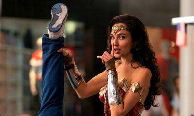 'Wonder Woman 1984' no es una secuela