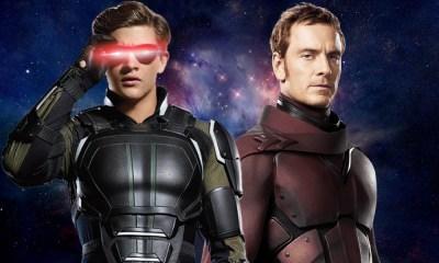 X-Men irán al espacio en sus nueva películas