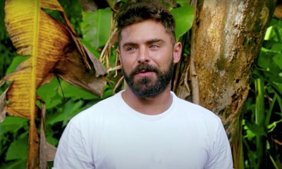 Trailer de Down to Earth with Zac Efron