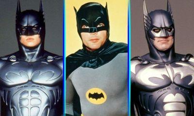 adaptación más fiel de Batman en el cine