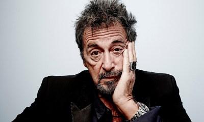 Al Pacino rechazó ser Han Solo