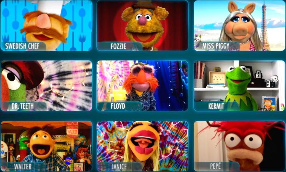 No les gusta! Revelan avance de 'Muppets Now' y los fans están inconformes