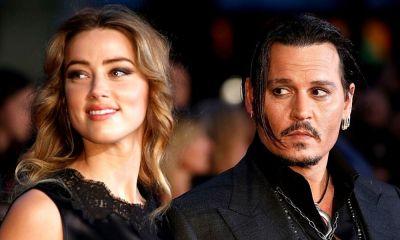 Amber Heard aseguró que Johnny Depp la atacaba con botellas