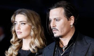 Ex asistente de Amber Heard habló de su ex matrimonio