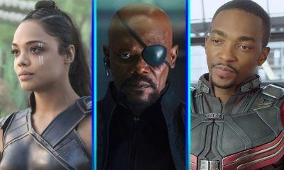 Anthony Mackie aclaró comentarios sobre diversidad en Marvel