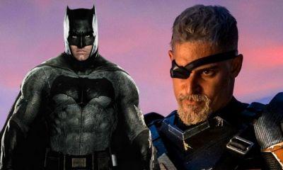Batman contra Deathstroke