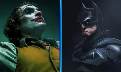 Batman de Robert Pattinson y Joker de Joaquin Phoenix podrían unirse