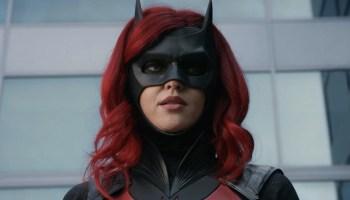 Cómics en los que se basaría la segunda temporada de Batwoman