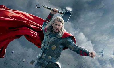 Beta Ray Bill tomará posesión del Mjolnir de Thor