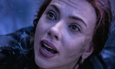 Scarlett Johansson no quiso un funeral para Black Widow