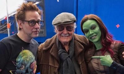 cameo de Stan Lee fue inspirado por los fans