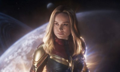 Conviene que Brie Larson siga en el MCU