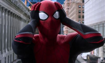 Captain Marvel querrá arrestar a Spider-Man