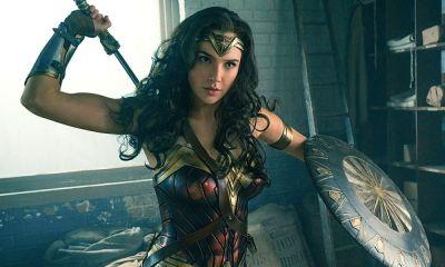 claves para hacer un videojuego de Wonder Woman