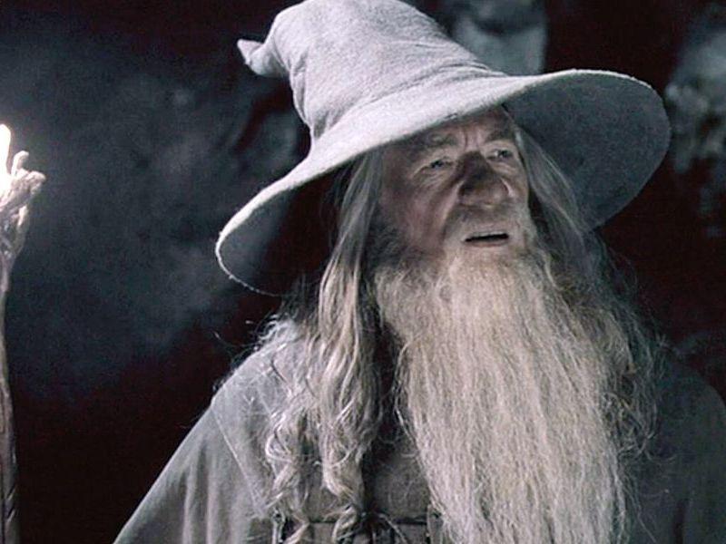 Cuándo reanudarán las grabaciones de 'Lord of the Rings'