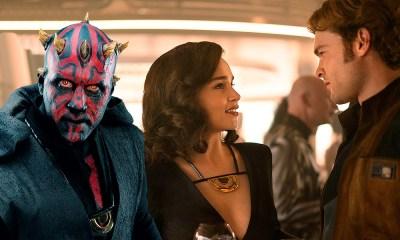 Darth Maul en la secuela de 'Solo'