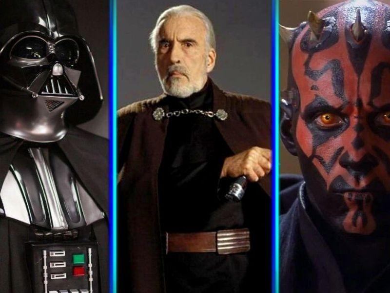 Darth Vader encontró primero Exegol