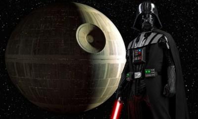 Darth Vader siempre supo cómo destruir la Death Star