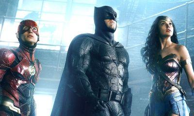 Directores de 'Endgame' hablan del 'Zack Snyder's Justice League'