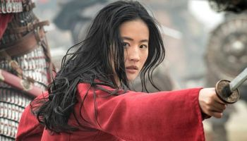 Disney retira a 'Mulan' de su calendario de estrenos