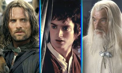 Elijah Wood participaría en la serie de 'Lord of the Rings'