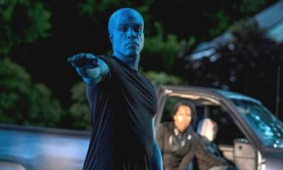 Watchmen tiene 26 nominaciones al Emmy