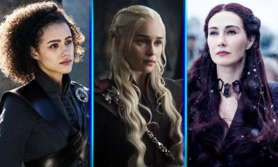 Emilia Clarke podría ser Zatanna