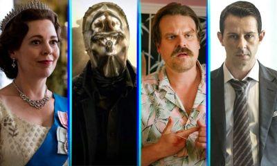 empresa con más nominaciones a los Emmy 2020