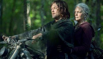estreno de la temporada 11 de The Walking Dead
