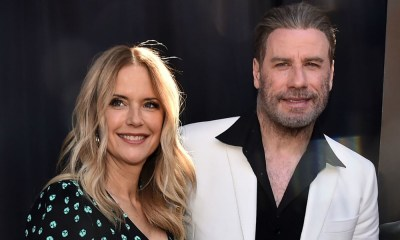 Falleció la esposa de John Travolta
