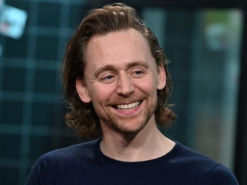 fan art de Tom Hiddleston como Joker (2)