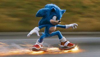 fecha de estreno de Sonic 2