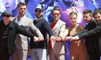 Festival Musical de Marvel